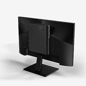 Acer Veriton VN4460G Mini Business Desktop