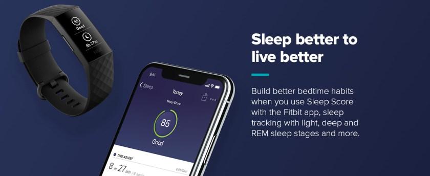 Sleep better to live better