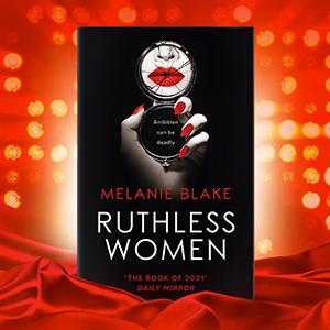 Ruthless Women Book