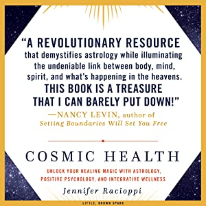 Cosmic Health Quote_Levin