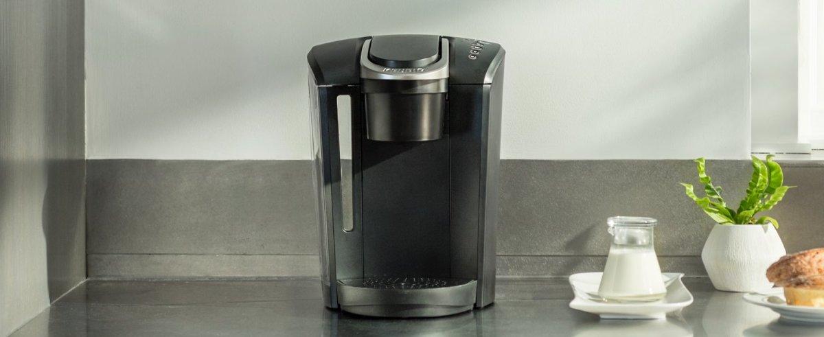 keurig k cup pods, keurig coffee maker, k-select, coffeemaker, coffee machine
