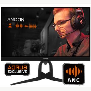 Active Noise Control (ANC)