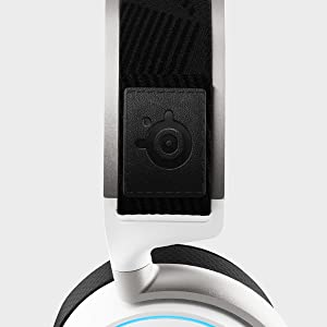 SteelSeries Arctis Pro+GameDAC Gaming Headset