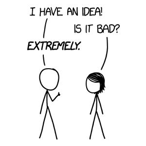 Ideas, Science, Popular Science, Funny Books