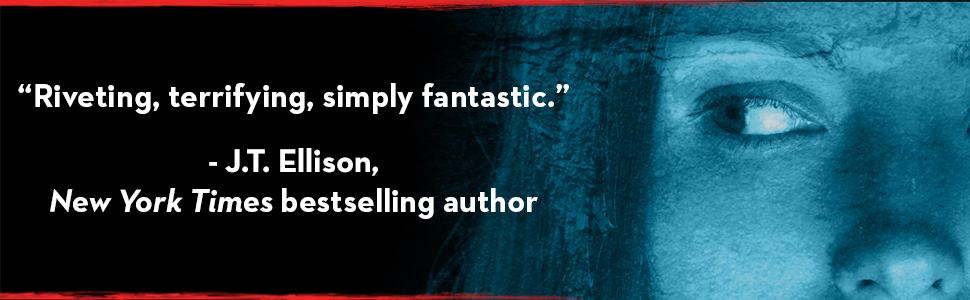 Third to Die, Allison Brennan, mystery, suspense, thriller, psychological, j.t. ellison