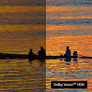 Cinema HDR with Dolby Vision