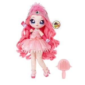 Na Na Na Surprise Teens, bonecos de 11 polegadas;  colecionáveis