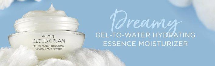 PUR, cloud cream, cloud cream moisturizer, aloe vera moisturizer, ceretin complex moisturizer