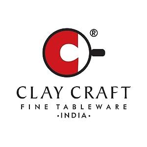 Clay Craft Logo