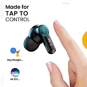 truke buds q1 true wireless earbuds bluetooth headphones earphones headset airpods bassbuds