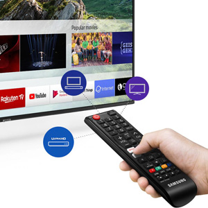 samsung tv, samsung tvs, samsung smart tv, samsung smart tvs, smart tvs, tv, television, ru7100,