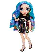 arco-íris alto;  série 2;  bonecas rh;  bonecas arco-íris;  bonecos arco-íris