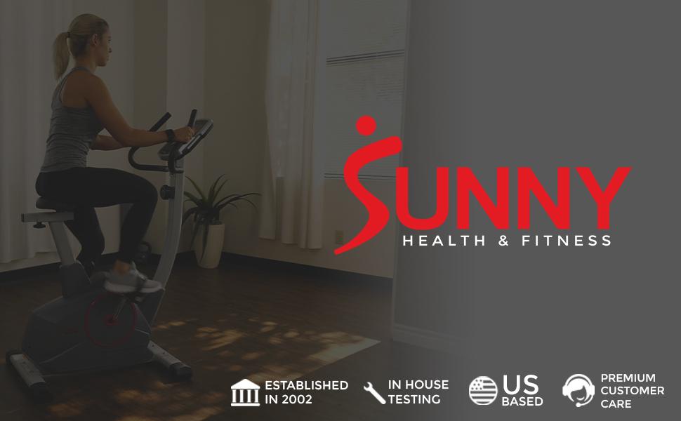 Health And Fitness Bike