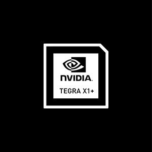 nvidia tegra x1, işlemci, kalkan