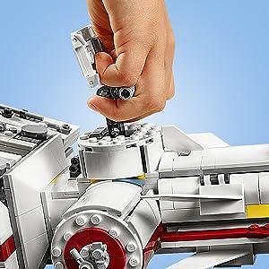 75244 LEGO Star Wars Tantive IV