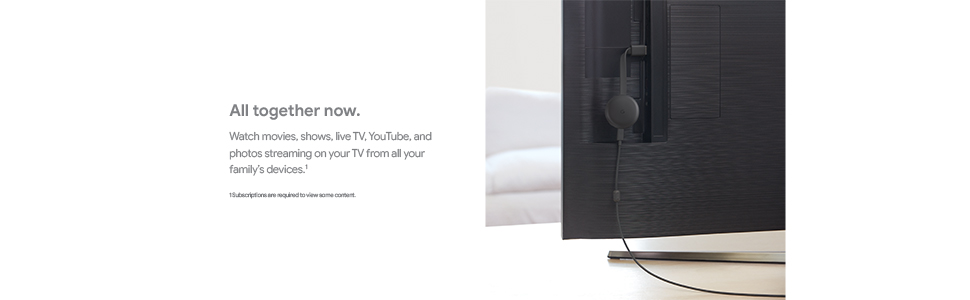 google chromecast, google, chromecast