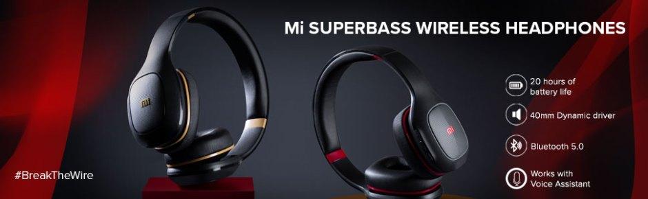 Super bass, wireless, bluetooth 5.0, 20 hours battery life
