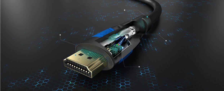 KabelDirekt HDMI 2.0