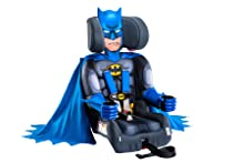 Batman Friendship Car Seat