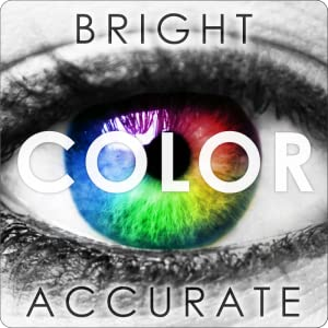 optoma bright accurate color