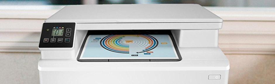 Imprimante Laserjet Pro m180n