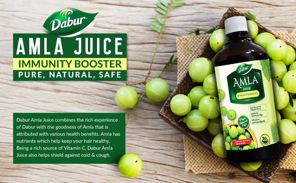 amla juice ;Immunity booster ; immunity giving