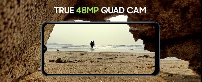 Quad Cam