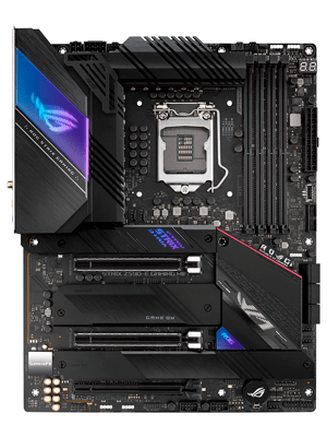 ROG Strix Z590-EGaming WIFI