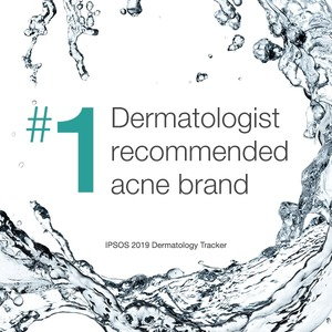 #1 DERMATOLOGIST RECOMMENDED BRAND