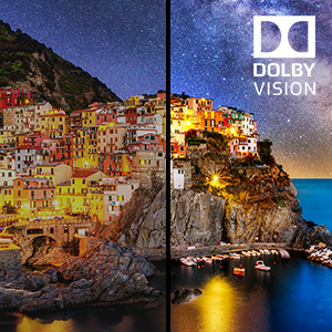 dolby vision, hdr