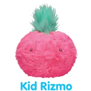 Kid Rizmo