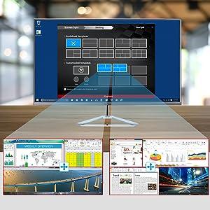 ViewSonic ViewSplit