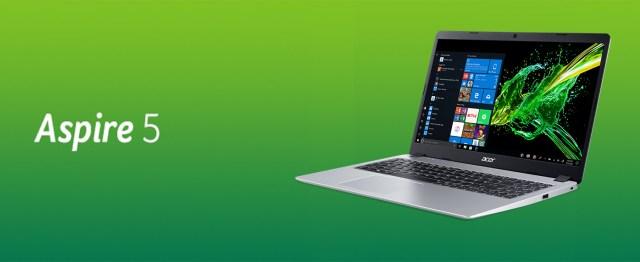 Acer Aspire 5 A515-43 Amazon Choice Ryzen 15.6 Full HD SSD AMD
