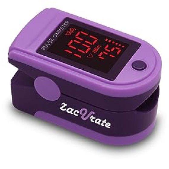 oxímetro de pulso ac u taxa cms infantil oxímetro de pulso monitor de oxigênio spo2 o2 medidor de oxigênio coração de sangue