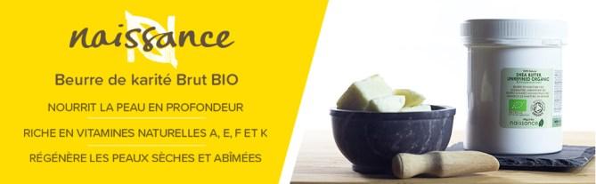 Beurre de Karité - Bio et Éthique - Issu d'une Coopérative 2 Beurre de Karité - Bio et Éthique - Issu d'une Coopérative