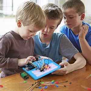 Trousse pédagogique et divertissante pour bien démarrer avec Arduino