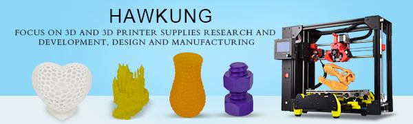 Marque d'imprimante 3D