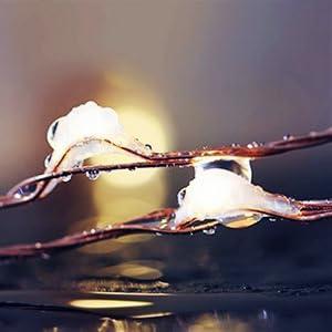 Wasserdichte und flexible Kupferschnur.
