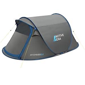pop up tent camping festival field beach kids camping coleman bag vango waterproof storage pop-up