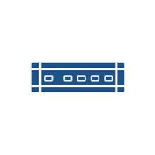 com port industry rs-232 adaptor usb 2.0 serial pc barcode scanner usb reader pos laser label maker