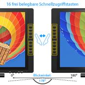 Grafikus tábla kijelző XP tollal