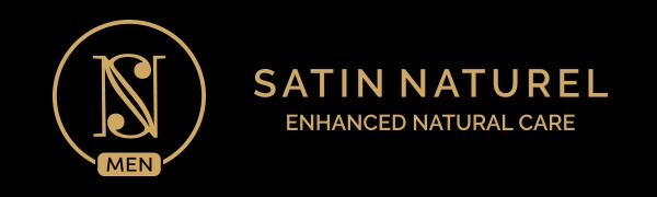 Satin Naturel men
