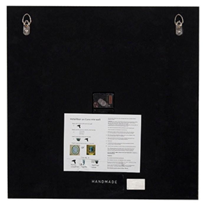 wanduhr gross holz schwarz lautlos wohnzimmer küchenuhren moderne quartz xl quarzuhrwerk büro küche