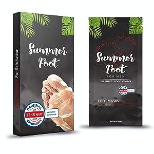 Produkt Summer Foot For Men