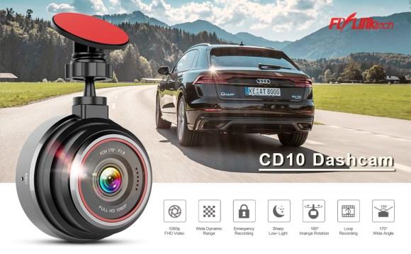 CD10 Dashcam