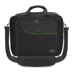 mochila funda portatil maletin consola videojuego cables bolsa segura estuche correa neopreno comoda