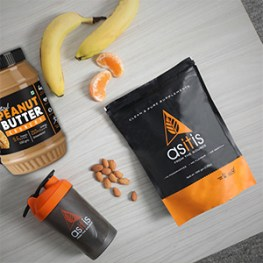 USA MADE WHEY PROTEIN