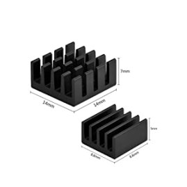 PiBOX Heatsink