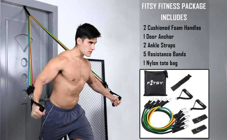 resistance band for men, resistance band, resistance bands, resistance band set