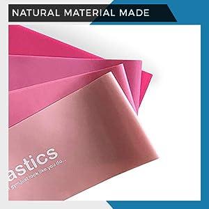 Natural Material Made
